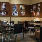 Кафе Лабиринт в Орле