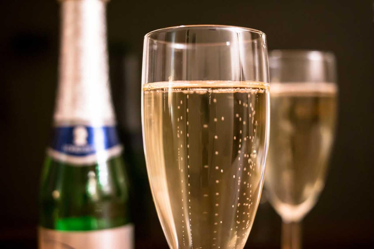 Шампанское Лабиринт
