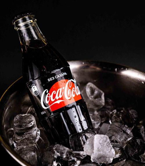 Coca-Cola без сахара доставка в Орле ресторан Лабиринт