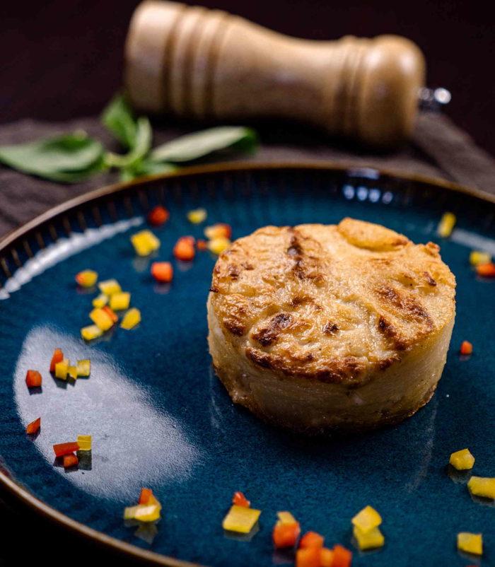 Картофель гратен доставка в Орле ресторан Лабиринт