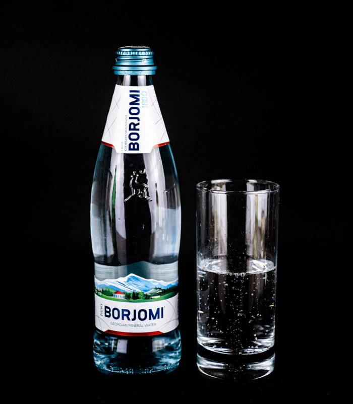 Минеральная вода Боржоми доставка в Орле ресторан Лабиринт