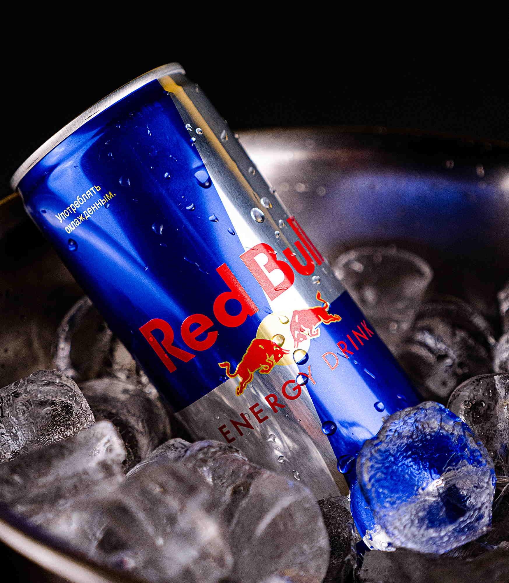 Red Bull доставка в Орле ресторан Лабиринт