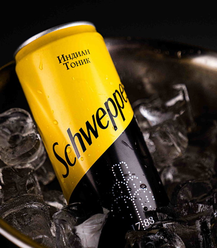 Schweppes доставка в Орле ресторан Лабиринт
