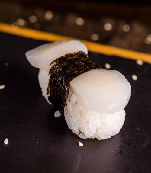 Суши Гребешок доставка суши роллов в Орле ресторан Лабиринт