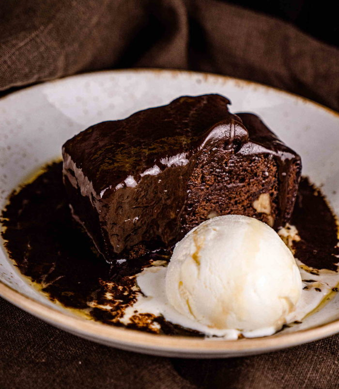 Торт Брауни Доставка десерты ресторан Лабиринт