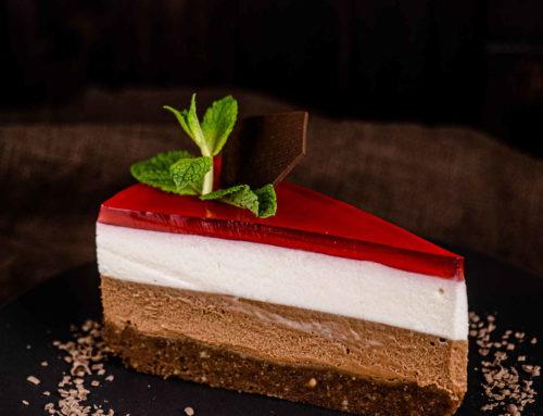 Фирменные десерты