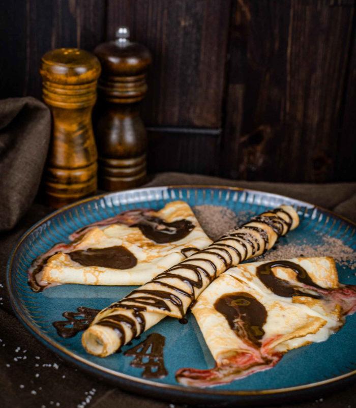 Блины Бабочка красавица доставка детское меню ресторан лабиринт в орле