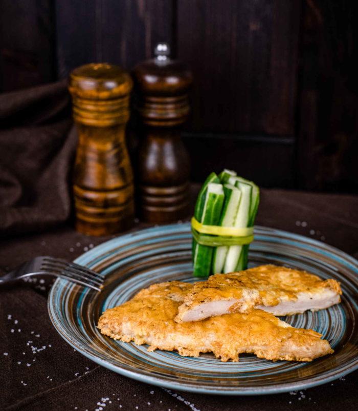 Куриная грудка с сыром доставка детское меню ресторан лабиринт в орле