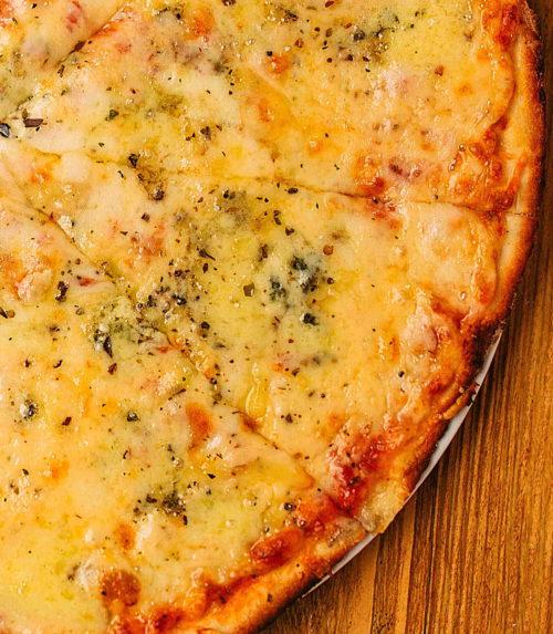 Пицца 4 сыра доставка ресторан Лабиринт