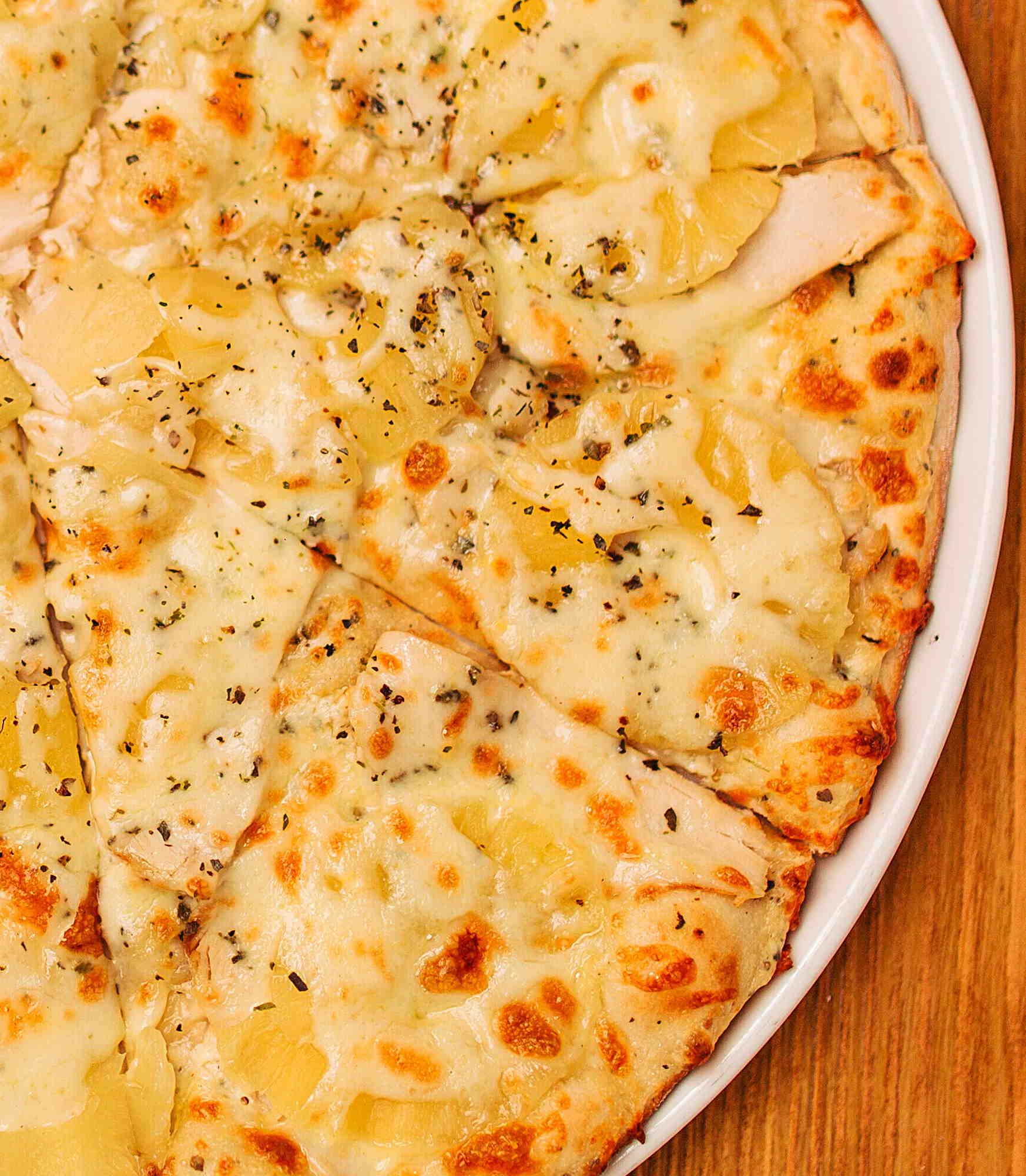Пицца Алоха Гаваи доставка пиццы в Орле Лабиринт