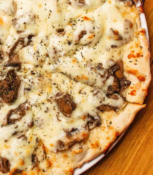 Пицца Грибная доставка пиццы в Орле Лабиринт