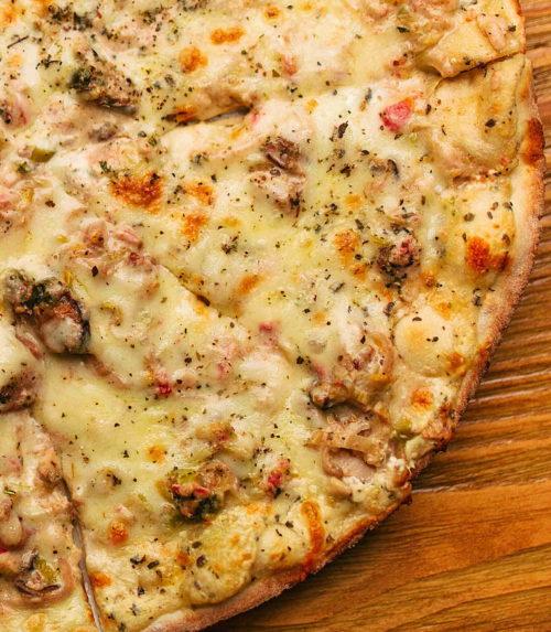 Пицца Кусто доставка пиццы в Орле Лабиринт