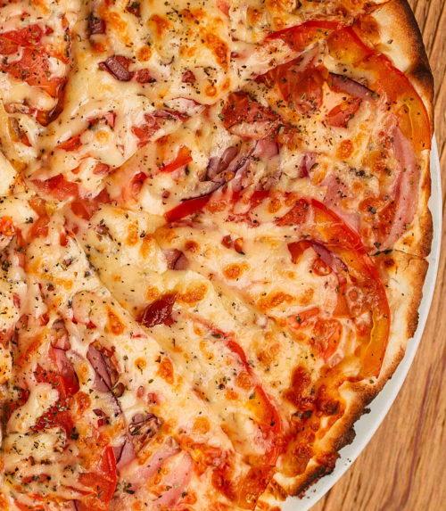 Пицца С Тунцом доставка пиццы в Орле Лабиринт