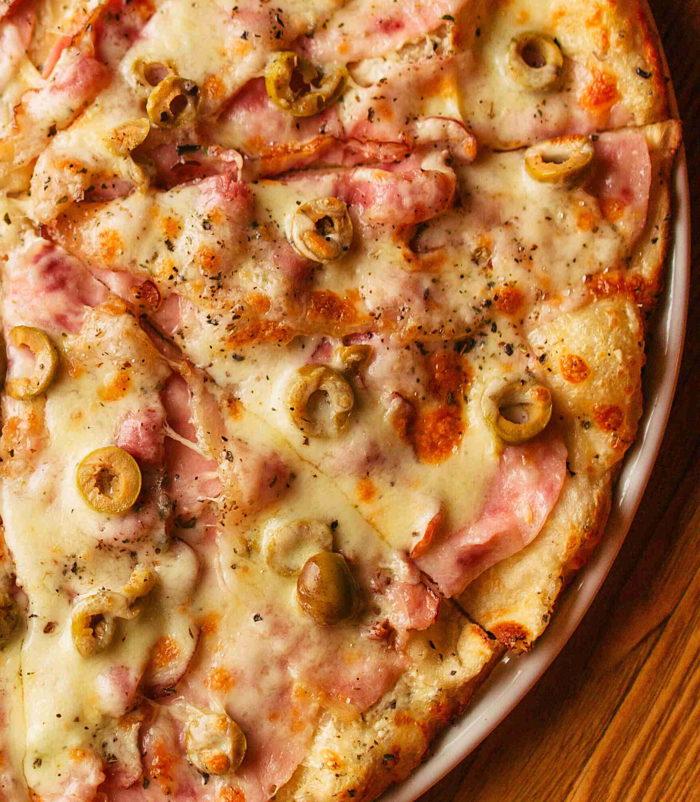 Пицца Стоп веган доставка пиццы в Орле Лабиринт