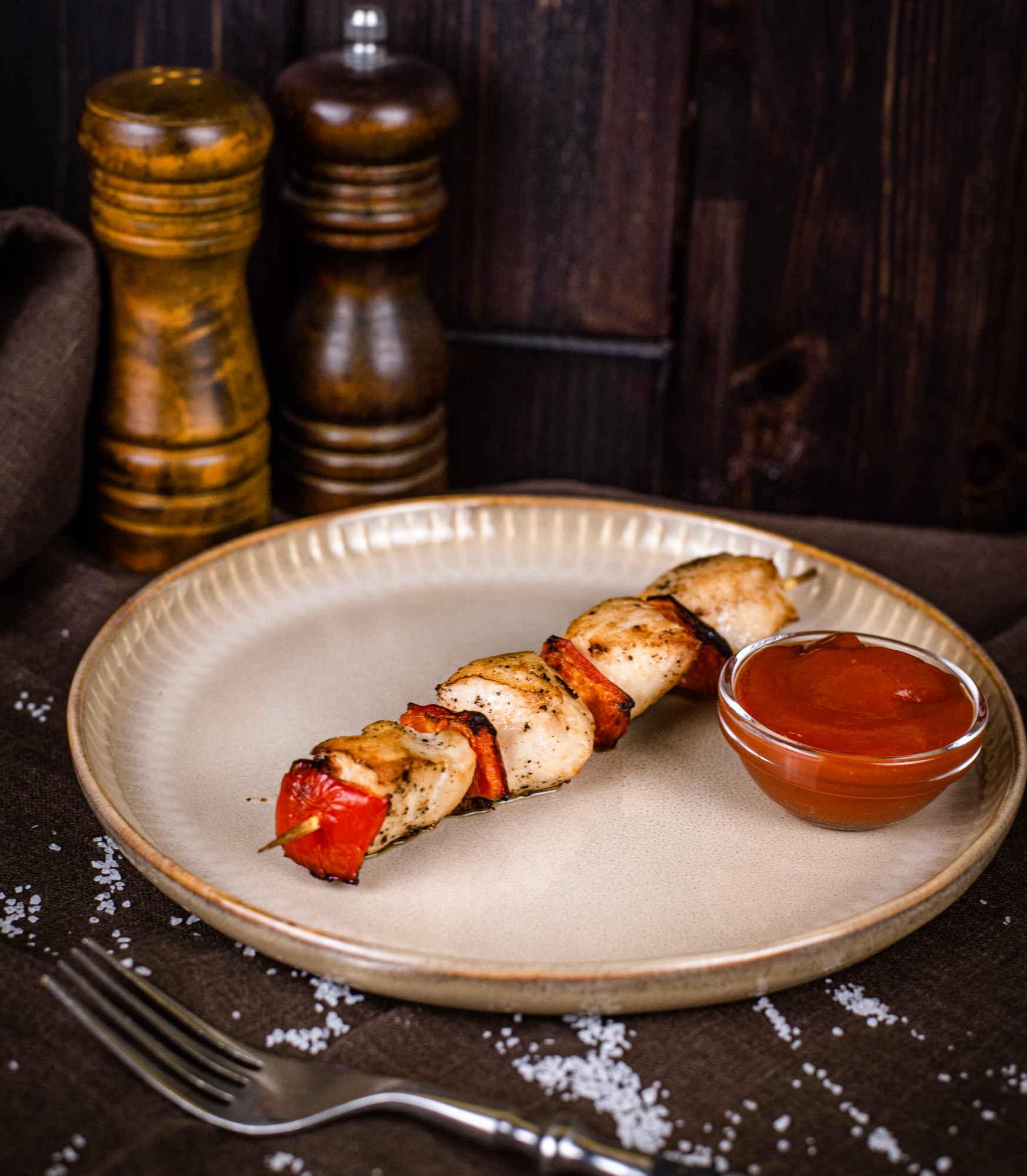 Шашлычки куриные доставка детское меню ресторан лабиринт в орле